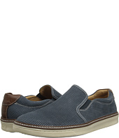 Johnston & Murphy - McGuffy Perfed Slip-On