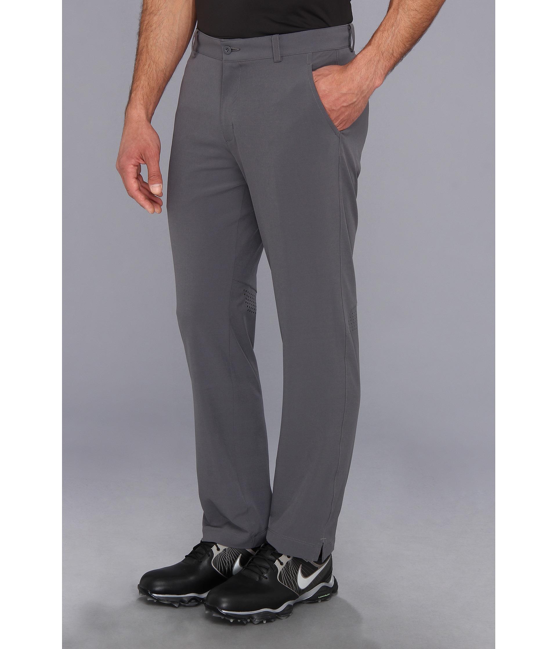 Nike Dri Fit Tour Trajectory Tech Pants