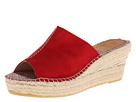 Vidorreta - Jolie (Red) - Footwear