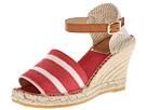 Vidorreta - Jagger (Red Stripe LG) - Footwear