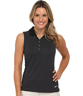 Nike Golf - Tech Sleeveless Stripe Polo