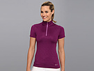 Nike Golf Convert 1/2 Zip Top
