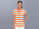 Nike Golf Bold Stripe Polo