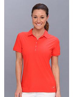 images Nike Golf Dot Emboss