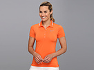 Nike Golf Icon Swoosh Tech Polo