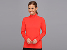 Nike Golf 1/2 Zip Key Coverup