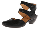 Think! - Aida Damen - 82266 (Black) - Footwear