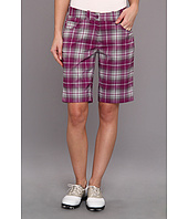 Nike Golf - Modern Rise Nike Plaid Short