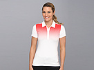Nike Golf Faded Dot Polo