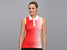 Nike Golf Faded Dot Sleeveless Top