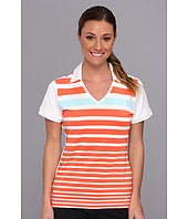 Nike Golf - V-Neck Polo
