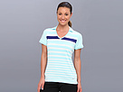 Nike Golf V-Neck Polo