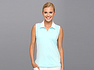 Nike Golf Novelty Sleeveless Polo