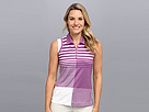 Nike Golf Graphic Sleeveless Polo