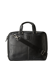 Boconi Bags and Leather - Tyler Tumbled - Zipster