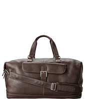 Boconi Bags and Leather - Tyler Tumbled - Cargo Duffle