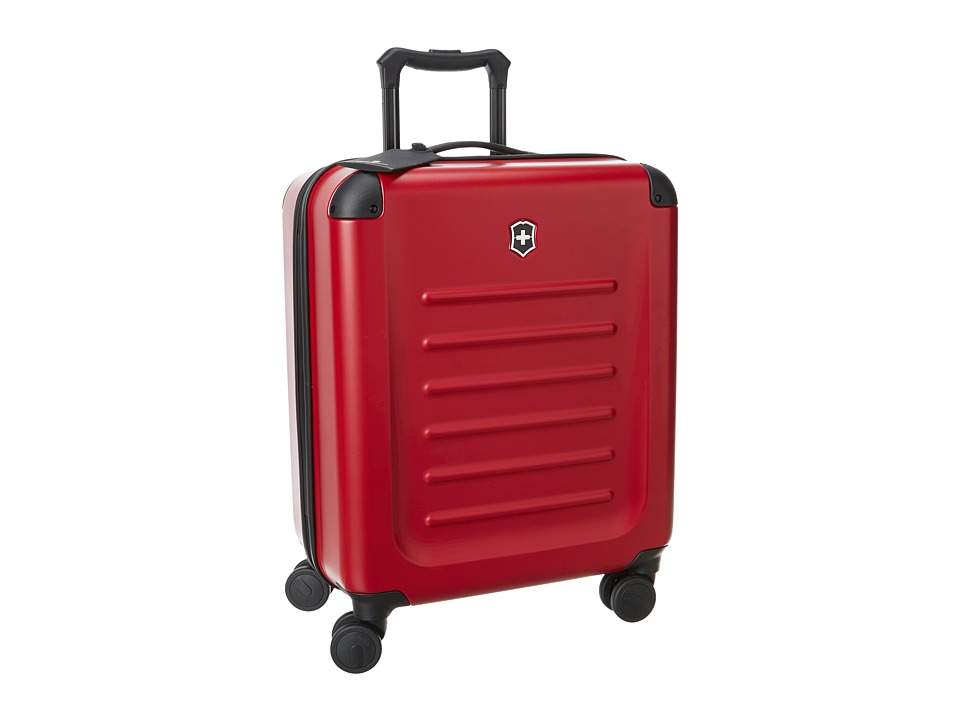 Victorinox - Spectra Extra Capacity Carry On (Red) Carry on Luggage