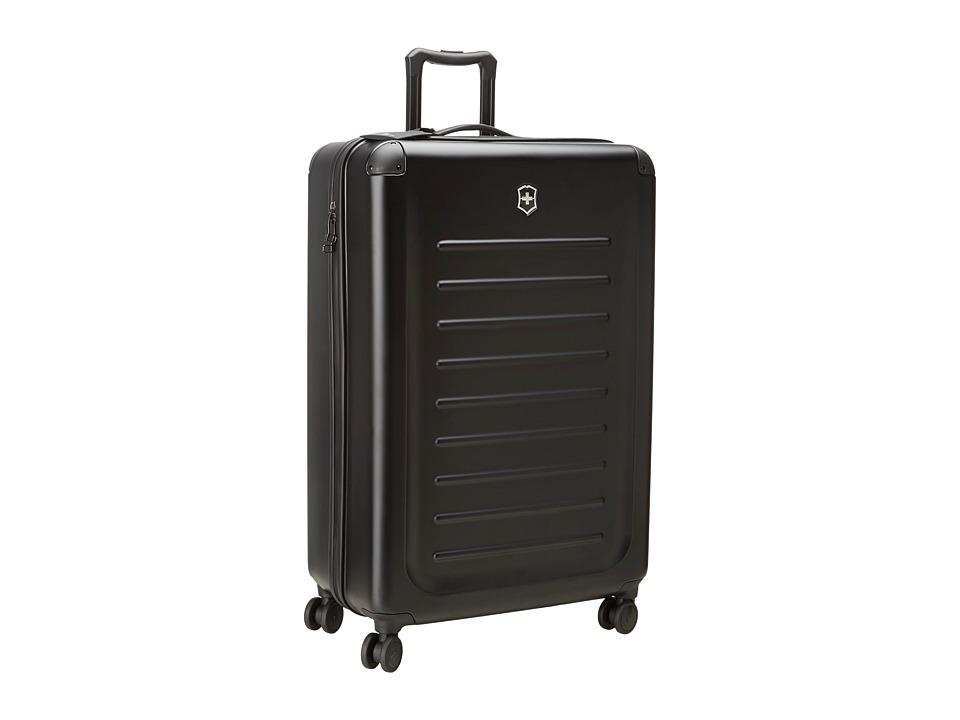 Victorinox Spectratm 32 (Black) Pullman Luggage