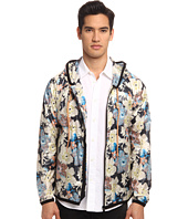 Marc Jacobs - Printed Windbreaker