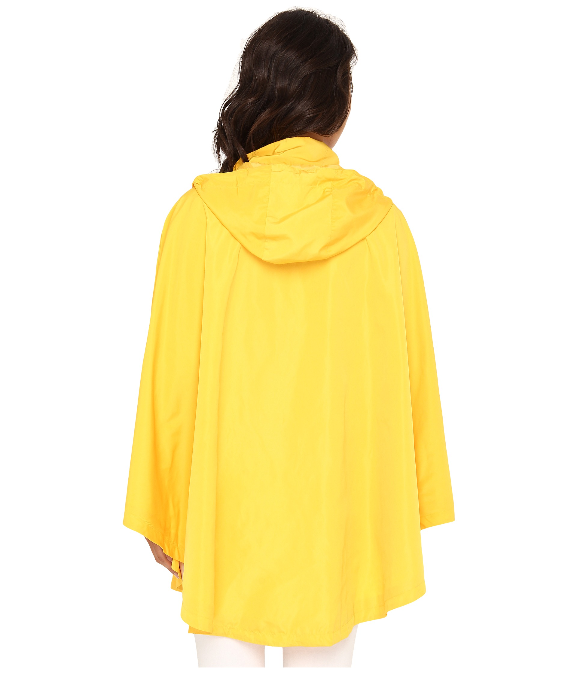 east german raincoat