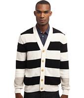 Marc Jacobs - Stripe Cardigan