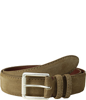 Torino Leather Co. - 38MM Italian Calf Suede