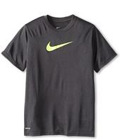 Nike Kids - Essentials Legend S/S Top (Little Kids/Big Kids)