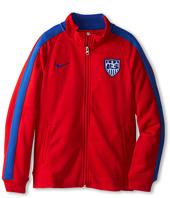 Nike Kids - Nike® N98 USA Authentic Track Jacket (Little Kids/Big Kids)