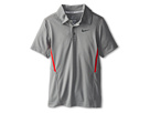 Nike Kids N.E.T. UV S/S Polo (Little Kids/Big Kids)
