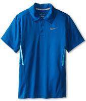 Nike Kids - N.E.T. UV S/S Polo (Little Kids/Big Kids)