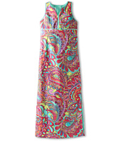 Lilly Pulitzer Kids - Mini Emmett Maxi Dress (Little Kids/Big Kids)