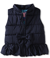 Lilly Pulitzer Kids - Mini Kate Puffer Vest (Toddler/Little Kids/Big Kids)
