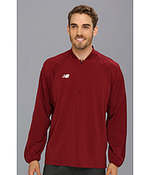 New Balance - High Heat Half Zip Jacket