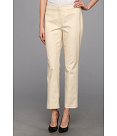 NIC+ZOE - The Perfect Pant - Front Zip Ankle