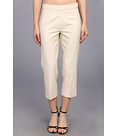 NIC+ZOE - The Perfect Pant - Side Zip Crop