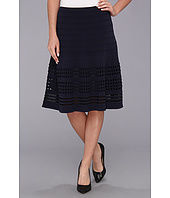 NIC+ZOE - Be Seen Wink Skirt