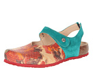 Think! - Kanner Specials - 82753 (Smargagd/Kombi) - Footwear