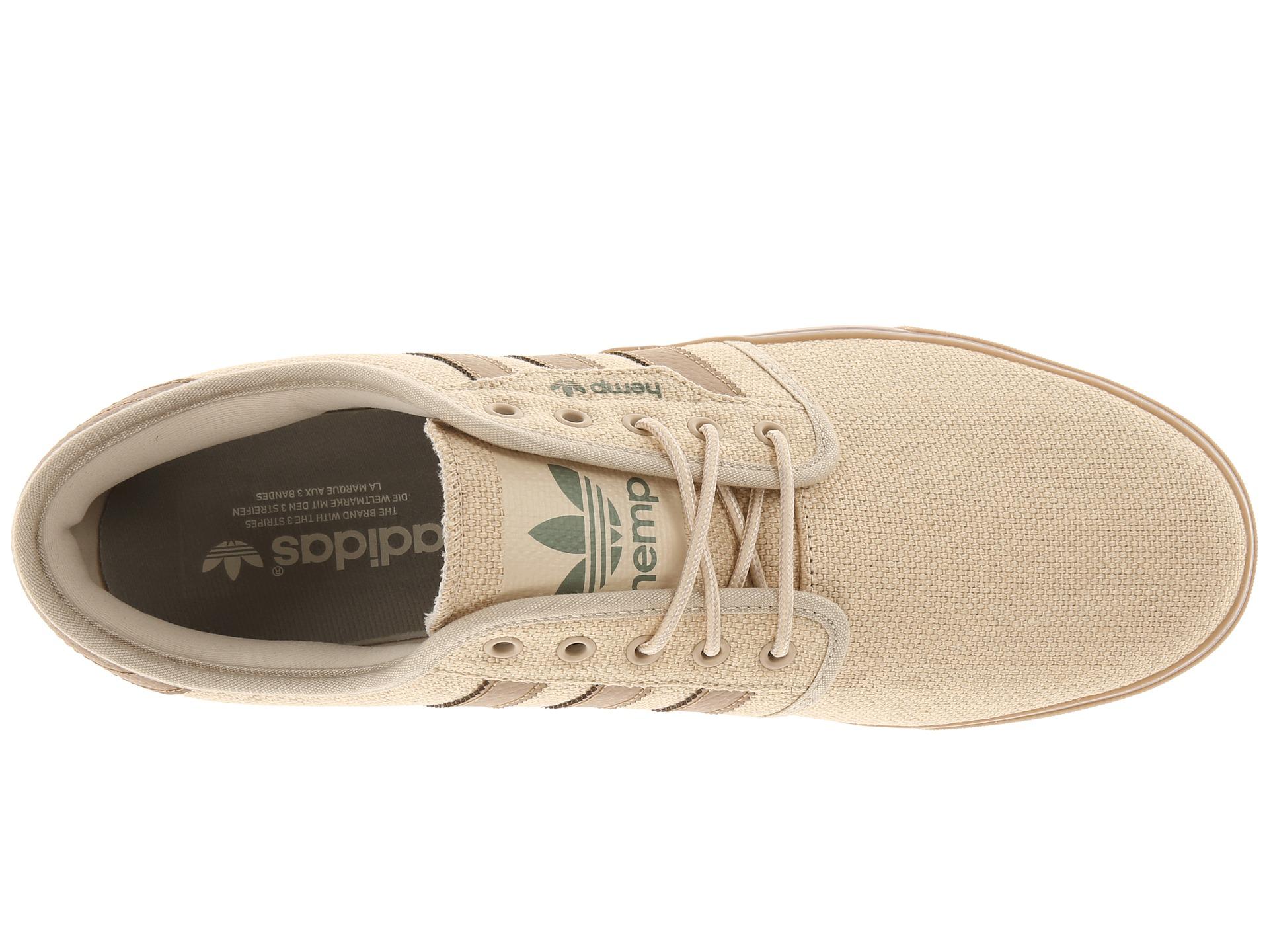 Adidas Skateboarding Seeley Hemp, Shoes
