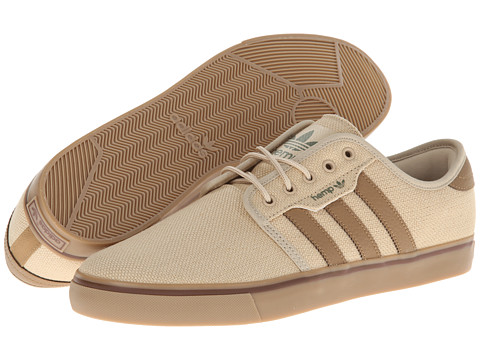 adidas Skateboarding Seeley - Hemp