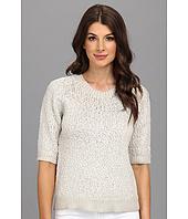Rebecca Taylor - S/S Foil Print Sweater