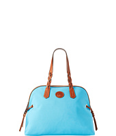 Dooney & Bourke - Nylon Large Domed Satchel