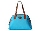 Dooney & Bourke Nylon Small Domed Satchel