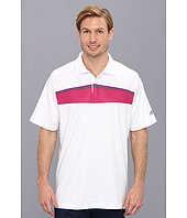 adidas Golf - Puremotion™ Tour CLIMACHILL® Geo Print Tour Polo '14