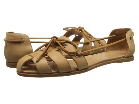 Sperry Top-Sider - Shae (Cognac) - Footwear