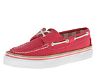 Sperry Top-Sider - Bahama 2-Eye (Pink Linen) - Footwear