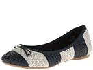 Sperry Top-Sider - Nahla (Navy/White Woven) - Footwear