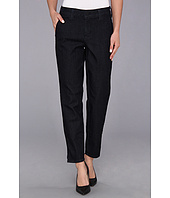 NYDJ - Aileen Ankle Trouser in Dark Enzyme