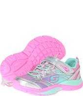 SKECHERS KIDS - Lite Shinez 80596L (Little Kid/Big Kid)
