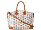 Dooney & Bourke DB Satchel