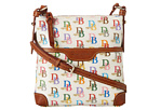 Dooney & Bourke DB Letter Carrier